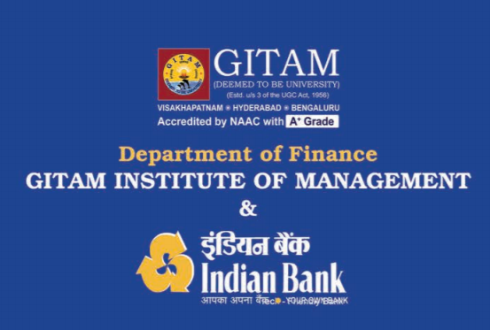 CfP: Conference on Non-performing Assets by GITAM Univ. & Indian Bank [Sep 21, Vishakapatnam]: Submit by Sep 10