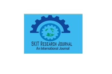 SKIT Research Journal