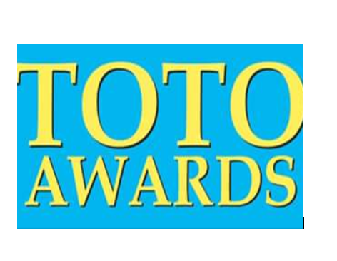 Toto Funds the arts awards 2019