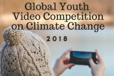 UN Climate Change Video Competition 2018