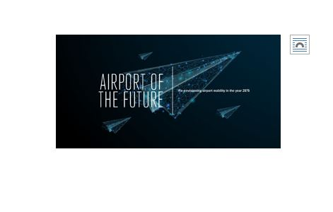 airport of the future contest