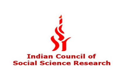 ICSSR doctoral fellowships economics 2018