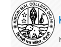 CfP: Conference on Olympics and India Values in Global Context @ Kirori Mal College, Delhi [Sep 25-27]: Submit by Sep 10
