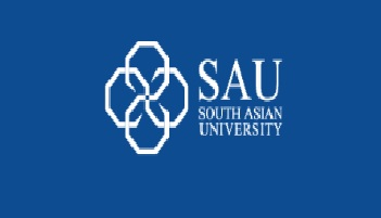 CfP: Conference on Mathematical Modeling and Computations @ South Asian University [Dec 01-03, New Delhi]: Submit by Sept 30