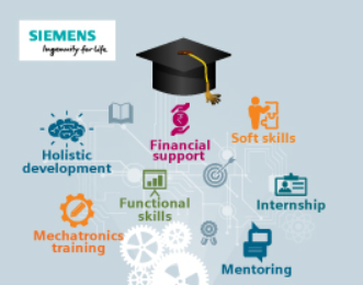 Siemens Scholarship for Engineering Students 2018: Apply by Aug 31