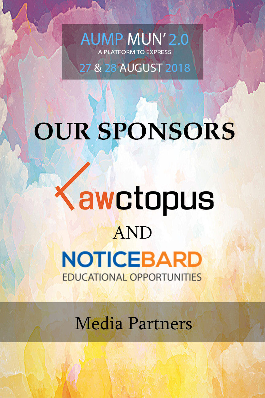Sponsor Lawctopus and Noticeboard