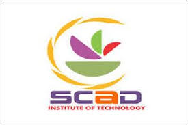 Conference on Intelligent Sustainable systems SCAD Institute Tamil Nadu