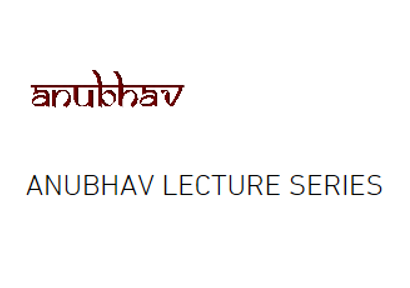 Anubhav Lecture Series by Harris School of Public Policy, University of Chicago [Delhi, Fully Funded]: Apply by Sep 24: Expired