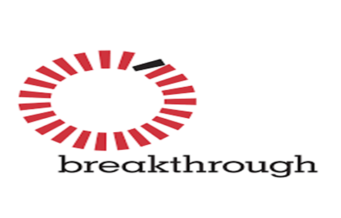internship breakthrough 2018