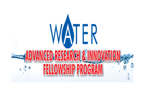 Fully Funded IUSSTF Water Advanced Research & Innovation Fellowship & Internship Program in USA: Apply by Nov 10