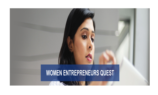 DST-IUSSTF Women Entrepreneur Quest [Win a Free Visit to Silicon Valley, USA]: Apply by Sep 30