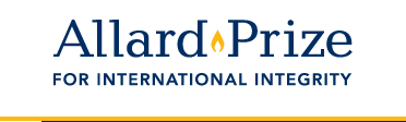 The Allard Prize Photography Competition [Prizes Worth Rs. 50K]: Register By Nov 1