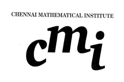 internship chennai mathematical institute 2019