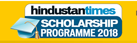 The Hindustan Times Scholarship Program 2018 [Grant upto Rs. 45 Lacs]: Apply before Oct 26: Expired