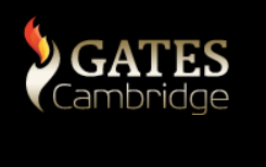 gates scholarship cambridge university england