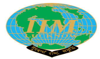 CfP: Conference on Digitalization and Flexibility for Organizational Management and Transformation @ IIM Lucknow [Dec 18-20]: Submit by Sep 22: Expired
