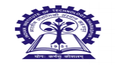 IIT Karagpur research associate recruitment
