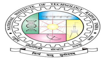 NIT Raipur's Workshop on Soft Computing Techniques & Robotics [Sep 17-21]: Register by Sep 15: Expired