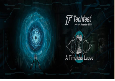 TechnoRion Tech Fest @ IIT Bombay [Prizes worth upto Rs. 2 Lakhs, Dec 14-16]: Register by Sep 30