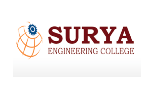 Conference on Computing methodologies Surya Engineering College
