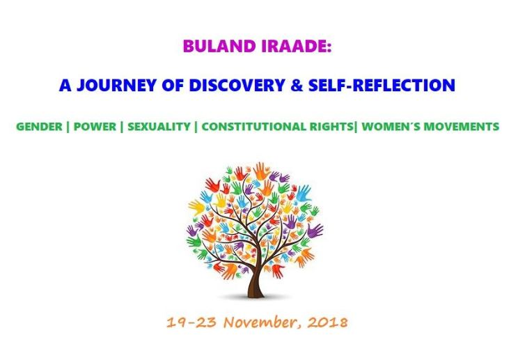 Workshop on Gender, Constitutional Rights and Women's Movements