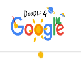 Doodle 4 Google Contest 2018 for Class 1-10 Students: Submit by Oct 6