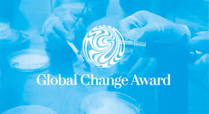 Global Change Award for fashion designing by H&M Foundation