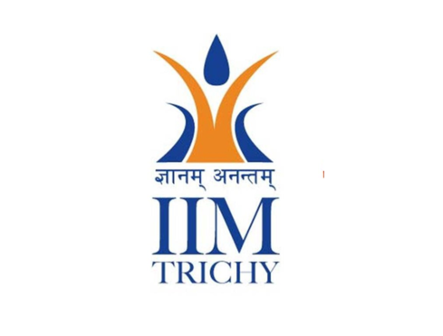 job research associate assistant iim trichy