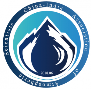 China India Association Atmospheric Scientists Meeting 2019 IIT Delhi