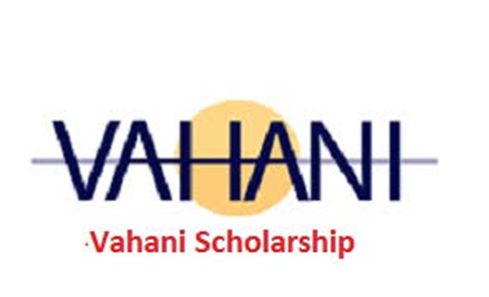 Vahani Scholarship 2021 for School Students [30 Scholarships, Fully Funded]: Apply by Dec 1