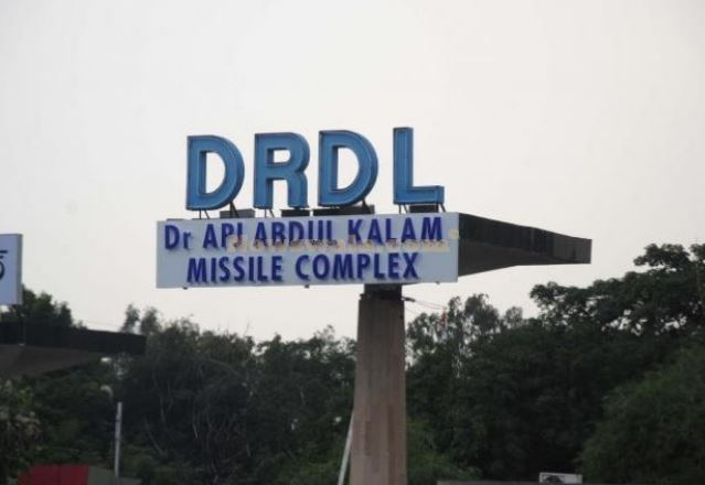 Junior Research Fellowships @ Dr. A. P. J. Abdul Kalam Missile Complex, DRDO, Hyderabad [12 Vacancies]: Apply by Nov 18