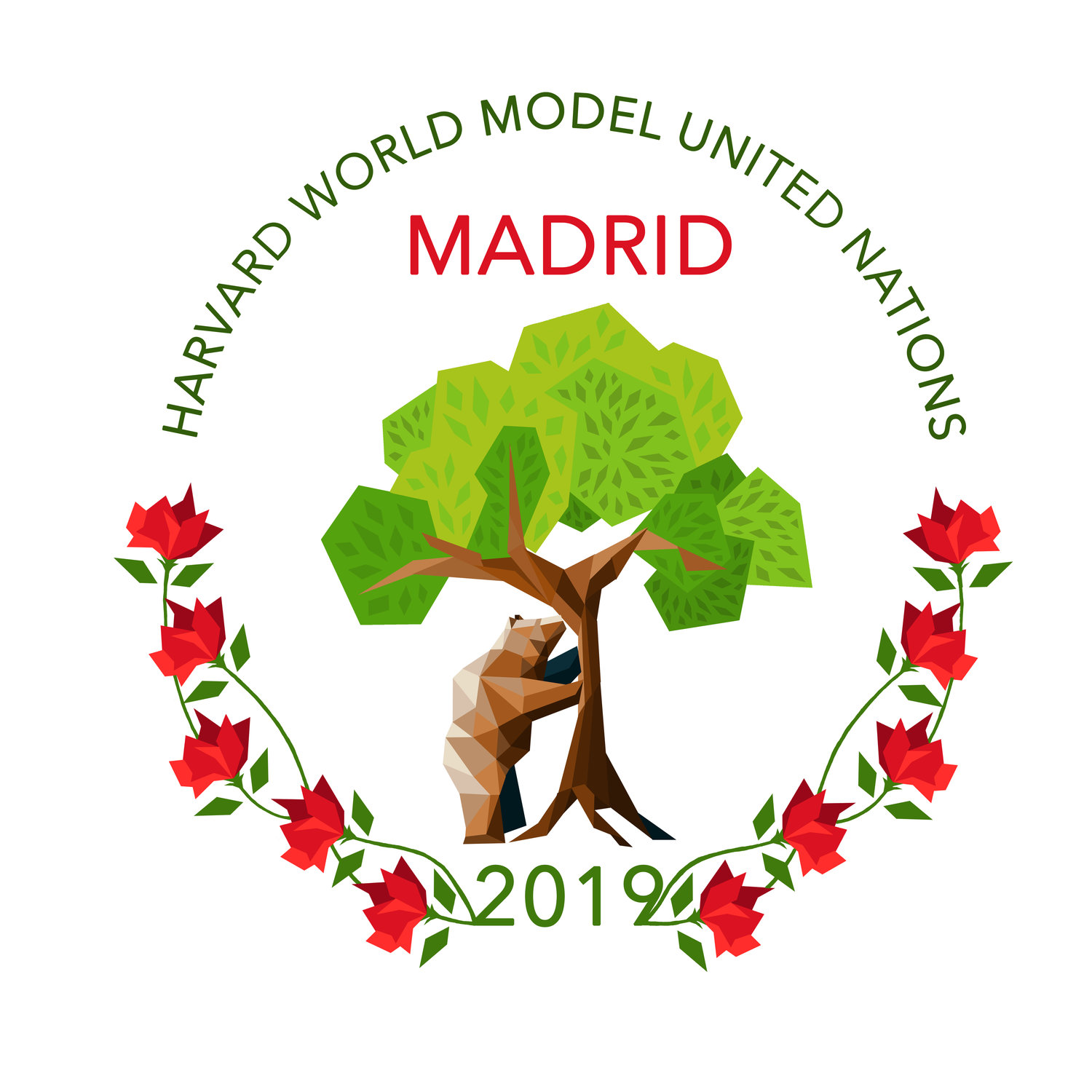 Harvard World Model United Nations 2019