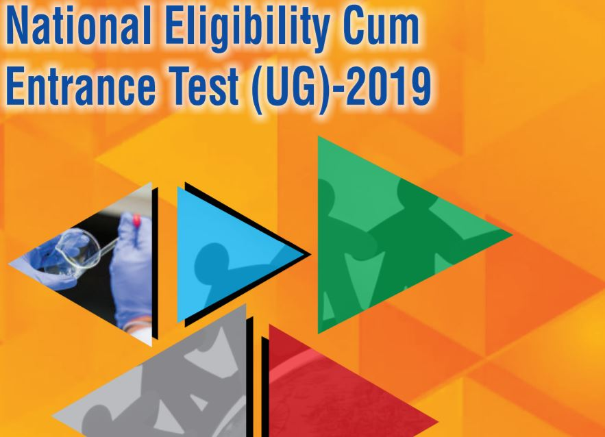 NEET UG 2019 for MBBS/BDS Courses [May 5]: Apply by Nov 30