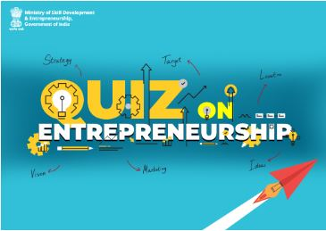 National Entrepreneurship Quiz