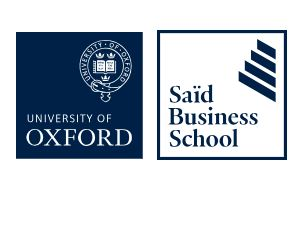 MBA Skoll Scholarship Oxford Said Business School