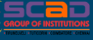 CfP: Conference on Intelligent Sustainable Systems @ SCAD Institute, Tirupur, T.N. [Feb 21-22]: Submit by Dec 14