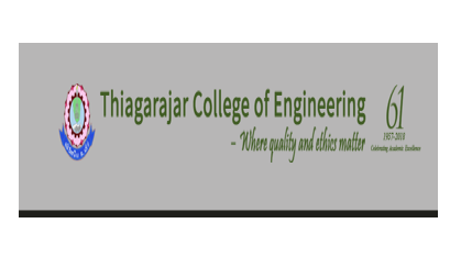 Workshop on Block Chain Technology Thiagarajar College