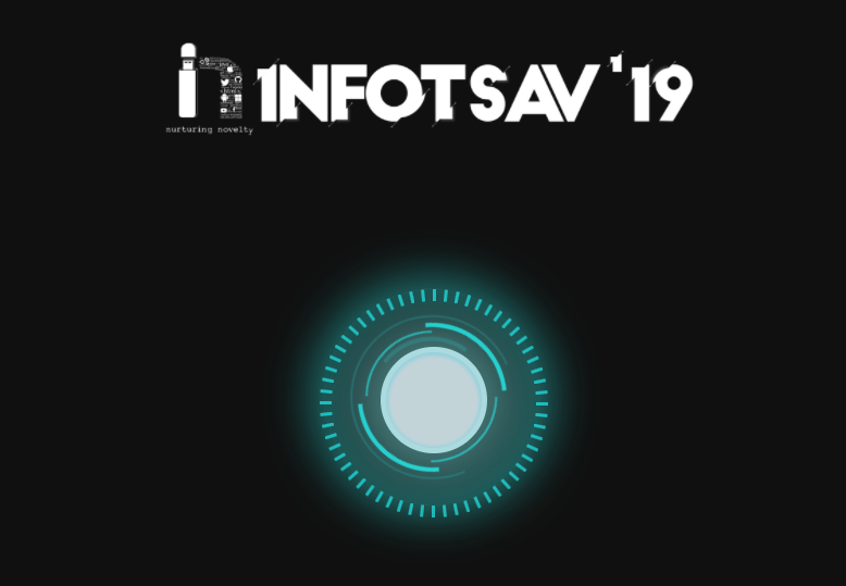 Infotsav 2019 Indian Institute of Information Technology and Management, Gwalior