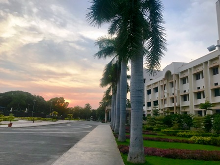 MBA Admissions 2019-21 @ VIT Business School, Vellore, Chennai: Apply by Feb 15