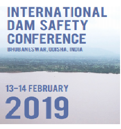 International Dam Safety Conference KIIT Bhubanehswar