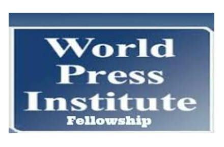 world press institute fellowship