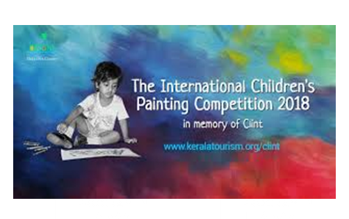 kerala painting competition