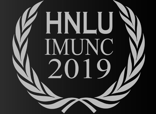 HNLU International MUN