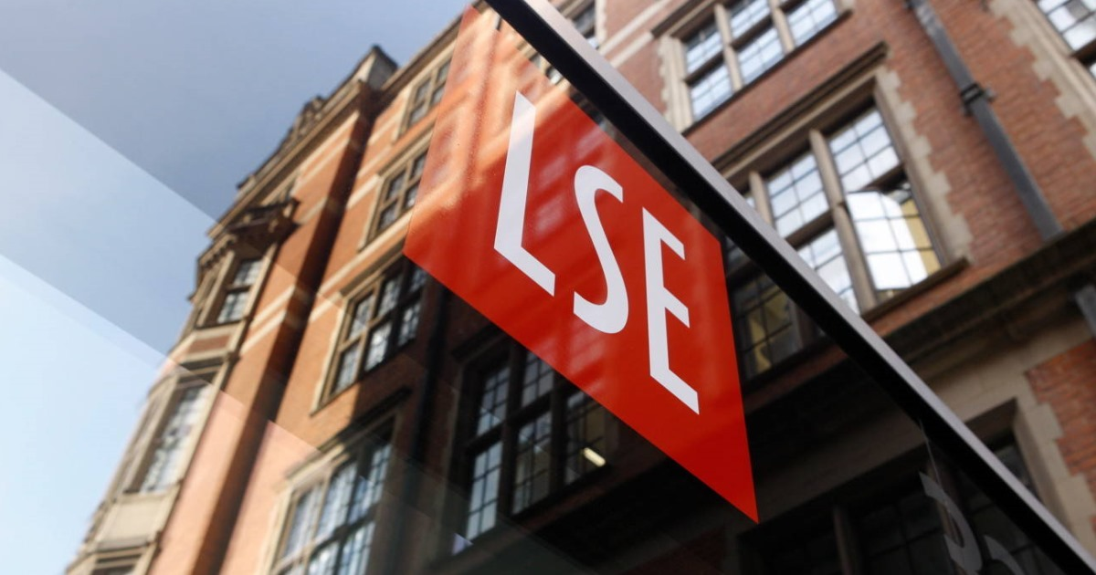 Graduate Support Scheme for Diploma & Masters by London School of Economics: Apply by Apr 26