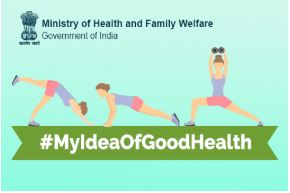 My Idea of Good Health Contest