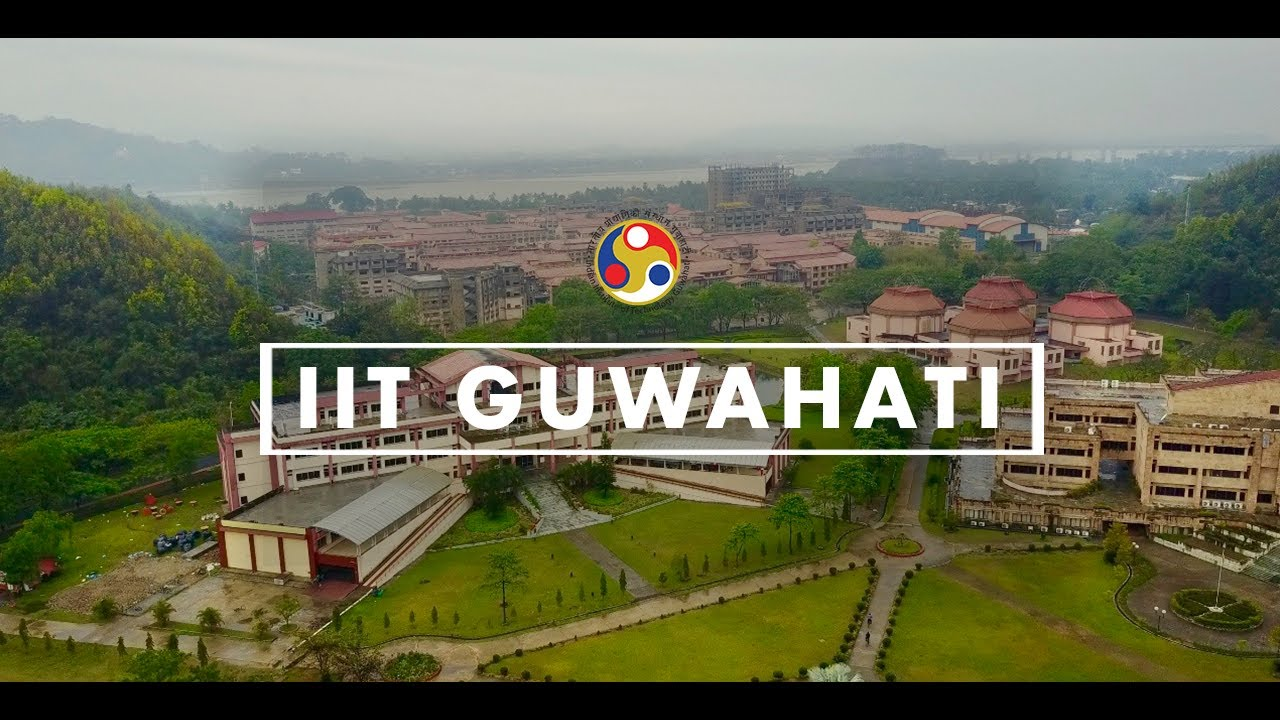CFP: Research Conclave 2019 @ IIT Guwahati [Mar 14-17]: Submit by Jan 25