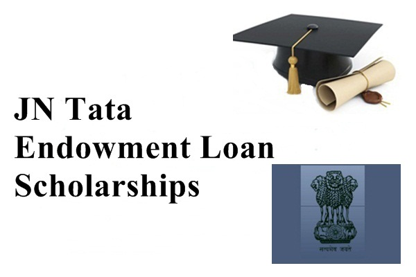 JN Tata Endowment for the Higher Education Abroad for Indians [Rs.1 Lakh-Rs.10 Lakhs]: Apply Mar 18