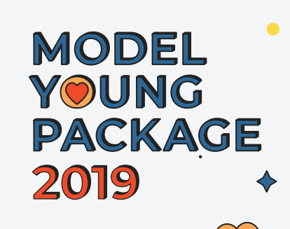 Model Young Package Competition 2019