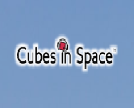 NASA's Cubes Space Program 2019