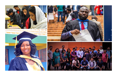 Queen Elizabeth Commonwealth Scholarships 2019 for Master's Course in Humanities/Sciences/Engg./Medicine: Apply by Feb 6